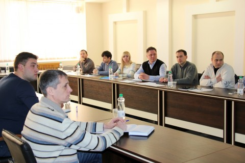 Experts from left bank of Dniester will be trained in an energy audit