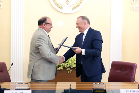 CCI of Pridnestrovie and CCI of Russian Federation signed the Cooperation plan for 2018-2020